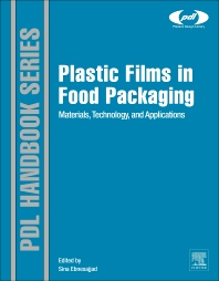 Cover image for Plastic Films in Food Packaging