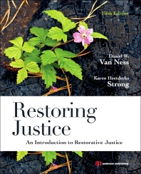 Restoring Justice - 5th Edition - ISBN: 9781455731398