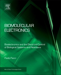 Cover image for Biomolecular Electronics
