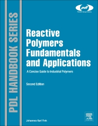 Cover image for Reactive Polymers Fundamentals and Applications