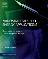 Nanomaterials for Energy