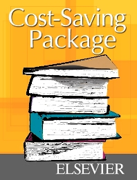 Cover image for Pathophysiology- Text and Study Guide Package