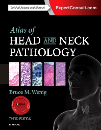Cover image for Atlas of Head and Neck Pathology