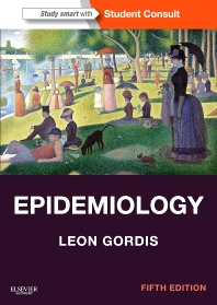 Epidemiology, 5th Edition,Leon Gordis,ISBN9781455737338