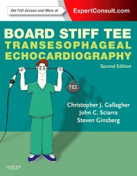 Board Stiff TEE - 2nd Edition - ISBN: 9781455738052, 9780323246484