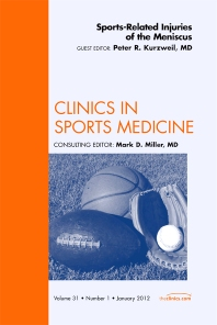 Sports-Related Injuries of the Meniscus,  An Issue of Clinics in Sports Medicine - 1st Edition - ISBN: 9781455739356, 9781455743155