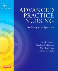 Advanced Practice Nursing - 5th Edition - ISBN: 9781455739806, 9781455739790