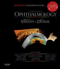 Ophthalmology - 4th Edition - ISBN: 9781455739844, 9780323249553