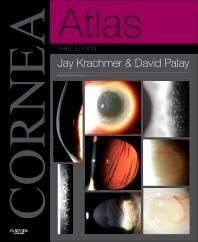 Cover image for Cornea Atlas
