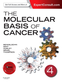Cover image for The Molecular Basis of Cancer