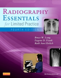 Cover image for Radiography Essentials for Limited Practice