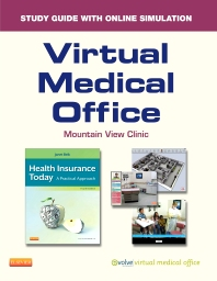 Virtual Medical Office for Health Insurance Today (Retail Access Card)