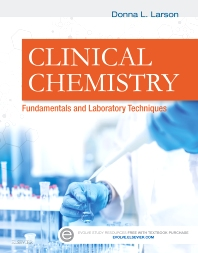 Clinical Chemistry - 1st Edition - ISBN: 9781455742141, 9780323292535