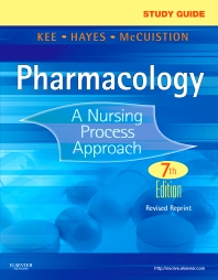 Cover image for Study Guide for Pharmacology - Revised Reprint