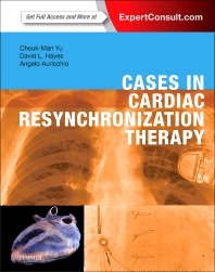 Cover image for Cases in Cardiac Resynchronization Therapy