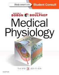 Cover image for Medical Physiology