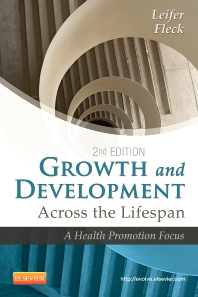 Cover image for Growth and Development Across the Lifespan