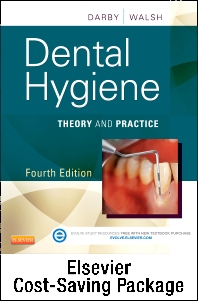 Cover image for Dental Hygiene and Saunders: Dental Hygiene Procedures Videos Package