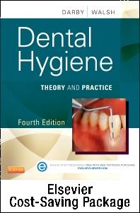 Cover image for Dental Hygiene and Saunders: Dental Hygiene Procedures Videos Package