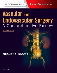 Cover image for Vascular and Endovascular Surgery