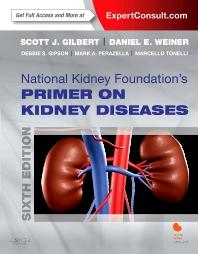 Cover image for National Kidney Foundation Primer on Kidney Diseases
