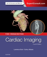 Cardiac Imaging: The Requisites - 4th Edition - ISBN: 9781455748655, 9780323169141
