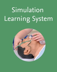 Simulation Learning System for Psychiatric Mental Health Nursing (Retail Access Card) - 1st Edition - ISBN: 9781455750061