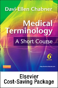 Medical Terminology Online for Medical Terminology: A Short Course (User Guide,  Access Code and Pageburst Retail Card Package)