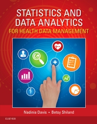 Cover image for Statistics & Data Analytics for Health Data Management