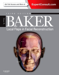 Cover image for Local Flaps in Facial Reconstruction