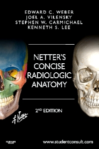 Cover image for Netter's Concise Radiologic Anatomy