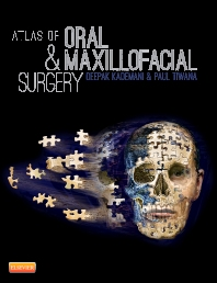 Cover image for Atlas of Oral and Maxillofacial Surgery