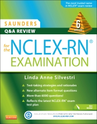 Saunders Q & A Review for the NCLEX-RN® Examination - 6th Edition - ISBN: 9781455753734, 9780323286510