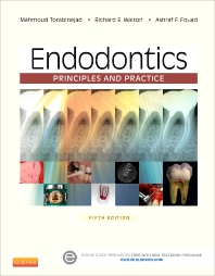 Endodontics - 5th Edition - ISBN: 9781455754106, 9781455754090