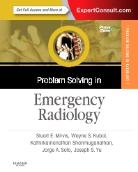 Cover image for Problem Solving in Emergency Radiology