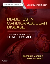 Cover image for Diabetes in Cardiovascular Disease: A Companion to Braunwald's Heart Disease