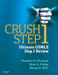 Crush Step 1 - 1st Edition - ISBN: 9781455756216, 9781455776214