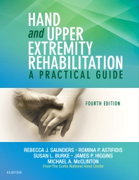 Cover image for Hand and Upper Extremity Rehabilitation
