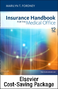 Insurance Handbook for the Medical Office - Text, Workbook, 2013 ICD-9-CM for Hospitals, Volumes 1, 2 & 3 Standard Edition, 2013 HCPCS Level II and 2013 CPT Standard Edition Package