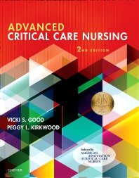 Advanced Critical Care Nursing - 2nd Edition - ISBN: 9781455758753, 9780323481496