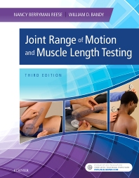 Cover image for Joint Range of Motion and Muscle Length Testing