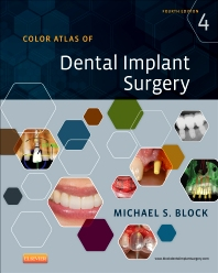 Cover image for Color Atlas of Dental Implant Surgery