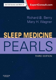 Cover image for Sleep Medicine Pearls