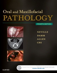 Cover image for Oral and Maxillofacial Pathology