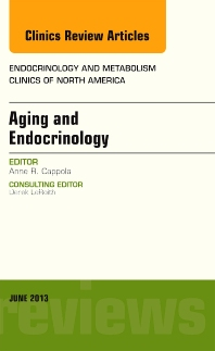 Cover image for Aging and Endocrinology, An Issue of Endocrinology and Metabolism Clinics