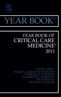 Year Book of Critical Care 2013 - 1st Edition - ISBN: 9781455772735, 9781455772971