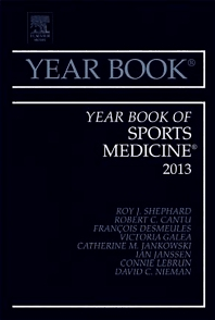 Year Book of Sports Medicine 2013 - 1st Edition - ISBN: 9781455772902, 9781455773145