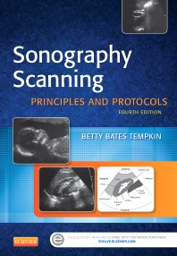 Cover image for Sonography Scanning