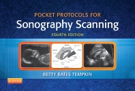Cover image for Pocket Protocols for Sonography Scanning