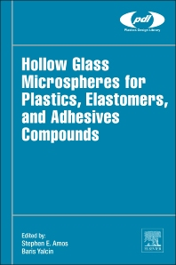 Cover image for Hollow Glass Microspheres for Plastics, Elastomers, and Adhesives Compounds